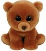 Maskotka Beanie Babies Brownie - niedźwiadek 15 cm (42109)