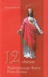 12 obietnic Najświętszego Serca Pana Jezusa