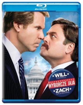 Wyborcze jaja (Blu-ray)