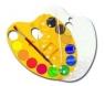 Paleta z farbami Crayola (98434)