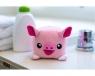 Kąpielowy Przyjaciel Mini Świnka + książeczka