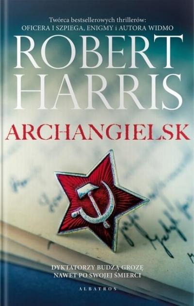 Archangielsk Robert Harris