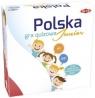 Polska: gra quizowa Junior (55834) wiek: 7+