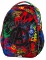 Coolpack - Joy S - Plecak - Avengers (B48307)