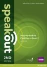 Speakout 2ed Pre-Intermediate Flexi 2 Coursebook