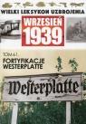 Fortyfikacje Westerplatte
