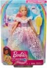 Lalka Barbie Bajeczna Księżniczka (GFR45/GFR44)