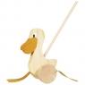 Pchacz Pelikan - zabawka do pchania (GOKI-WP006)