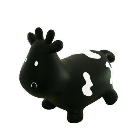Skoczek krówka Czarna (109)
