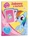 My Little Pony Zabawy z kartami