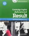 Cambridge English Advanced Result 2015 Workbook
