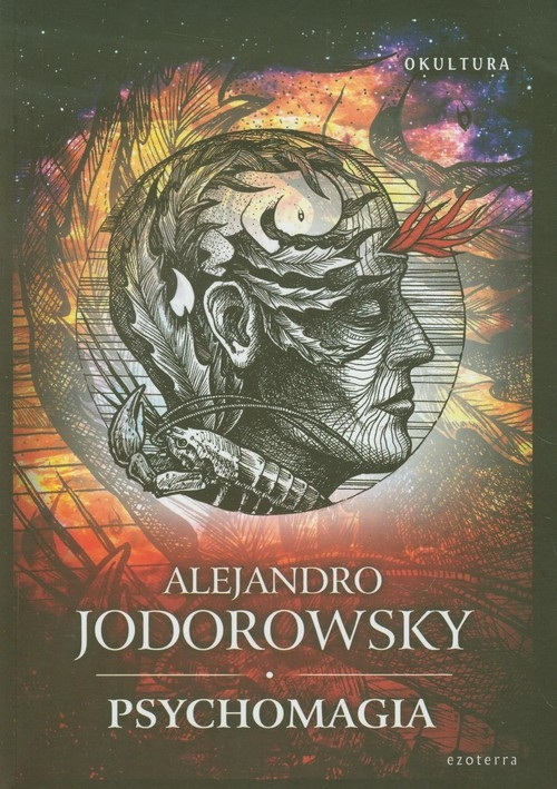 Psychomagia Jodorowsky Alejandro