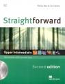 Straightforward 2ed Upper-Inter WB with key +CD Philip Kerr, Lindsay Clandfield, Ceri Jones, Jim Scrivener, Roy Norris