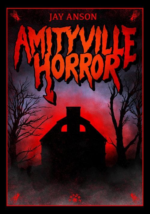 Amityville Horror Anson Jay