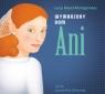 Wymarzony dom Ani CD  (Audiobook) Montgomery Lucy Maud