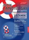 JĘZYK ANGIELSKI. GRAMATYKA. Repetytorium. Egzamin ósmoklasisty. COMBO Maria Szukalska, Krzysztof Szukalski