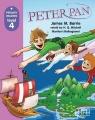 Peter Pan Students Book + CD