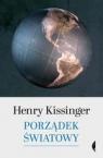 Porządek światowy Henry Kissinger