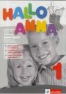 Hallo Anna 1 Smartbuch praca zbiorowa
