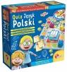 Quiz - Jezyk Polski (304-P54350) Wiek: 5+