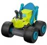 Blaze małe pojazdy zwierzęta - Grasshopper Zeg (DYN46)