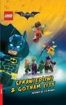Lego Batman Movie Sprawiedliwy z Gotham