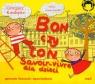 Bon czy ton Savoir-vivre dla dzieci  (Audiobook) Kasdepke Grzegorz