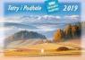 Kalendarz 2019 Rodzinny Tatry i Podhale WL5