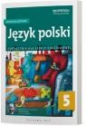 Język polski SP 5 Kształc. językowe. Podr. OPERON