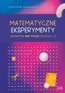 Matematyczne eksperymenty. Geometria nie tylko dla klas 1-3