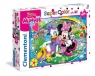 Puzzle 104 maxi superkolor: Minnie (23708)