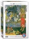 Puzzle 1000 La Orana Maria, Paul Gauguin
