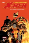 Astonishing X-Men T.2 Joss Whedon, John Cassaday