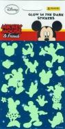 Naklejki świecące w ciemności Mickey Mouse & Friends  (700009150612)