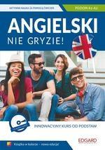 Angielski nie gryzie! (wyd. 2017) Nowak Agata