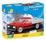 Klocki Youngtimer 94 elementów FSO Polonez Truck (24535)