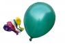 Balony fluofrorescencyjne Arpex neonowe mix op.6szt