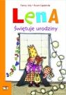 Lena świętuje urodziny
