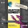 Galaktyczni szpiedzy audiobook