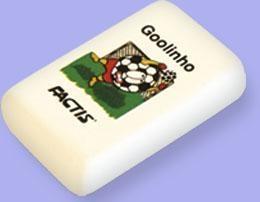 Gumki 36-F Goolinho FACTIS, 4 sztuki