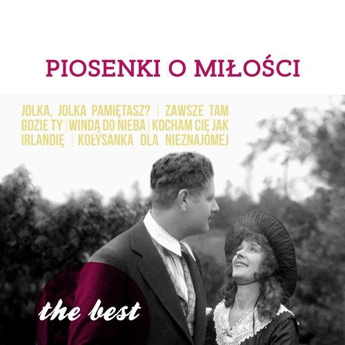 The best: Piosenki o miłości