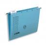 Teczka zawieszkowa Elba Chic Ultimate® - niebieska (100552083)