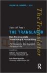 Non-Professionals Translating & Interpreting