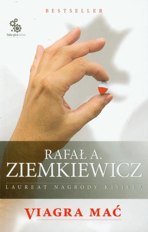 Viagra mać Ziemkiewicz Rafał A.