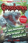 Goosebumps: The Abominable Snowman of Pasadena Stine R. L.
