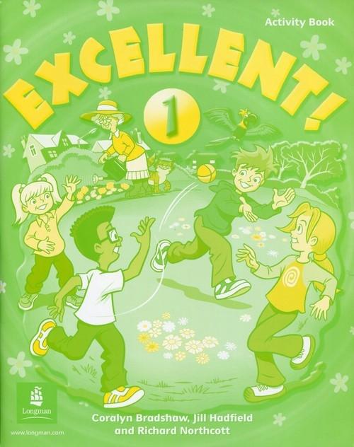 Excellent! 1 Activity Book