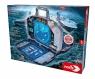 Elektroniczna gra w okręty ze światłem (606104435) Wiek: 5+