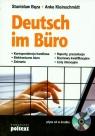 Deutsch im Buro z płytą CD  Bęza Stanisław, Kleinschmidt Anke