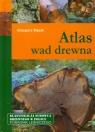Atlas wad drewna Klasyfikacja surowca drzewnego w Polsce. Poradnik Ślęzak Grzegorz