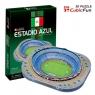 Puzzle 3D Estadio Azul  (C059H)